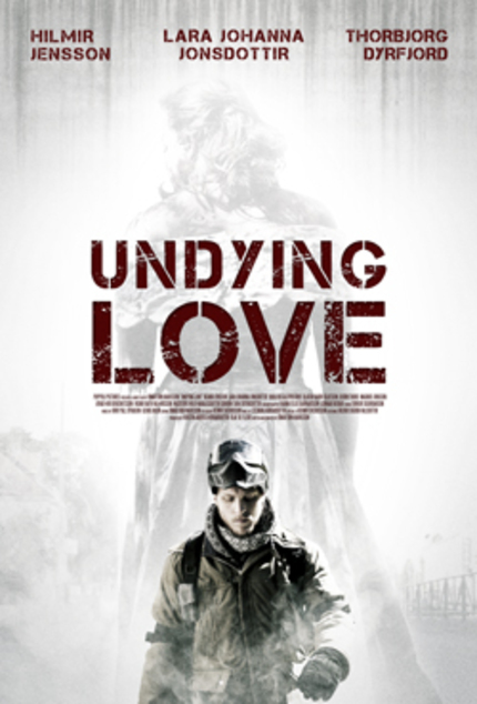Icelandic Zombies! UNDYING LOVE Trailer.