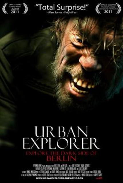 Grimm Up North 2011: URBAN EXPLORER review