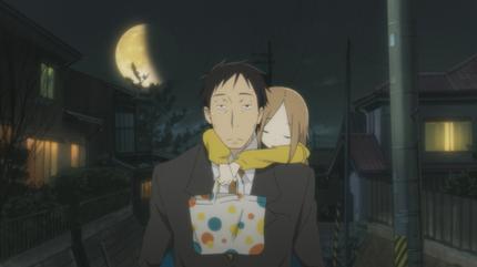 DVD Review: Noitamina's USAGI DROP