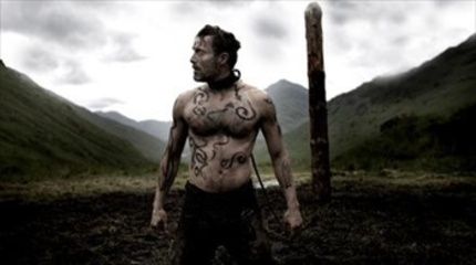 London Film Festival 2009: VALHALLA RISING Review