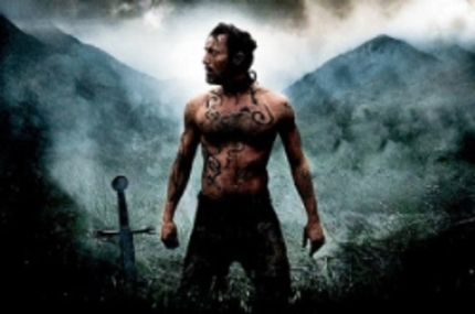 VALHALLA RISING Review (Blood of Rebirth plug)