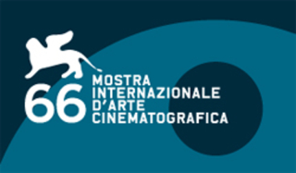 VENICE FILM FESTIVAL 2009: Official Lineup Announced