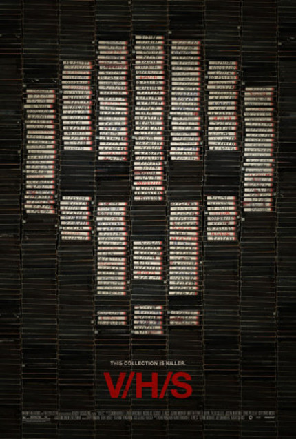 New V/H/S Trailer is Full of Terror, Tracking Problems