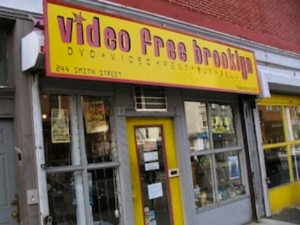 NYC Happenings: Let the Video Store Resurrection Begin! A New Video Free Brooklyn Cometh