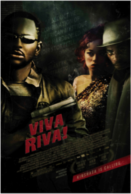New US Trailer for the Seriously Sexy VIVA RIVA!