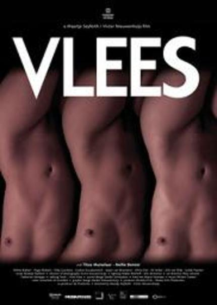 ETRANGE 2011: MEAT (aka VLEES) review