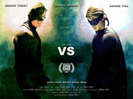 TADFF 2011: VS Review