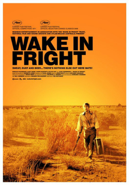 Drafthouse To Release Outback-Noir Classic WAKE IN FRIGHT!