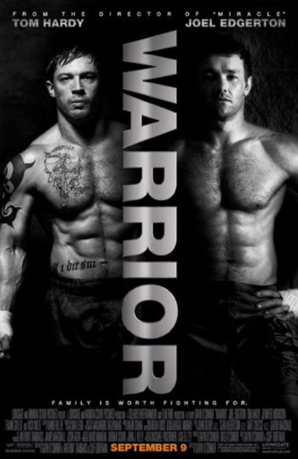 Weinberg Reviews WARRIOR