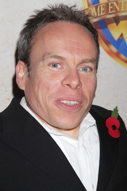 Warwick Davis Talks HARRY POTTER & New Show LIFE'S TOO SHORT