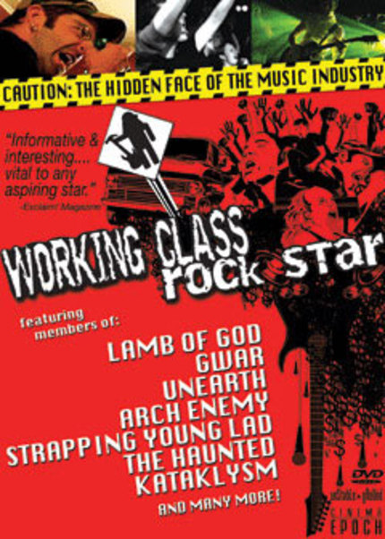 DVD Review: Working Class Rock Star