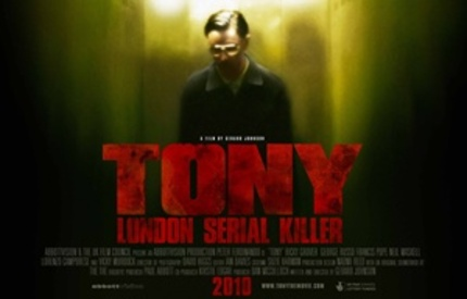 Full Trailer For UK Serial Killer Picture TONY Arrives