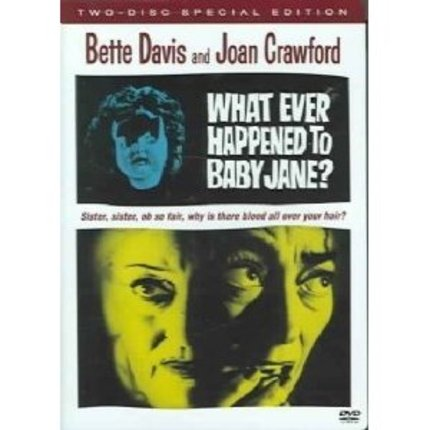 Walter Hill Seriously Wants To Remake WHATEVER HAPPENED TO BABY JANE