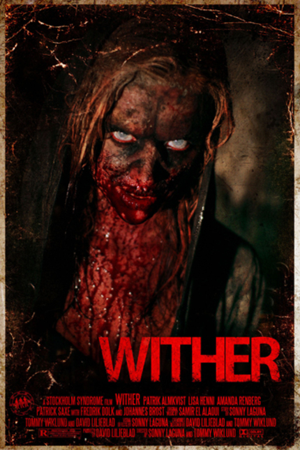 Lund 2012 Review: WITHER Bolstered By Bloody Good Violence!