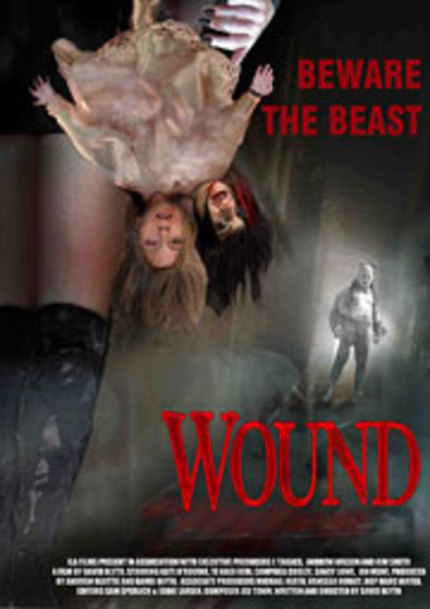 Contorversial Kiwi horror flick 'Wound' bleeds like a mother...