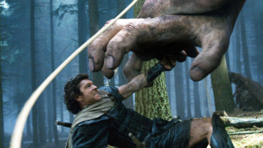 Weinberg Reviews WRATH OF THE TITANS
