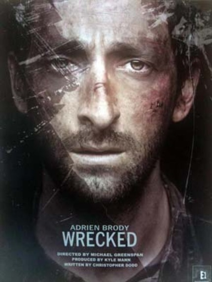 Director Michael Greenspan Talks Getting 'Wrecked'