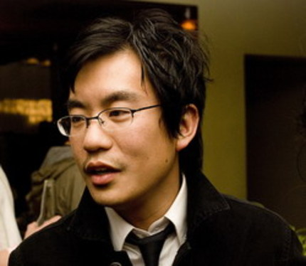 DIASPORA BY THE BAY: SFIAAF--Interview With Festival Director Chi-hui Yang