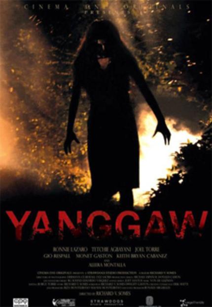 Reel Asian 09: Yanggaw!