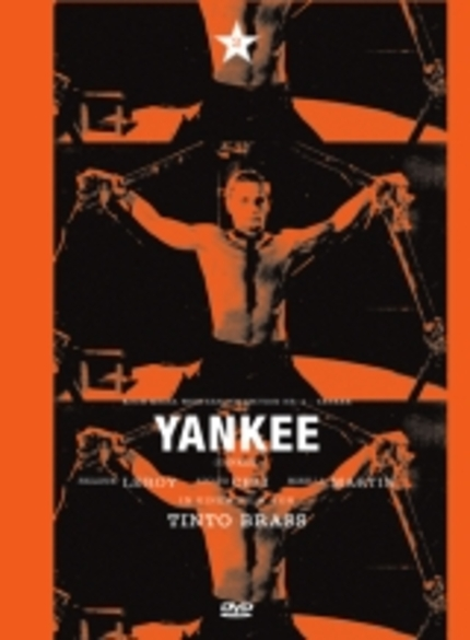 Koch Media Western Collection #2: Yankee R2 DVD Review