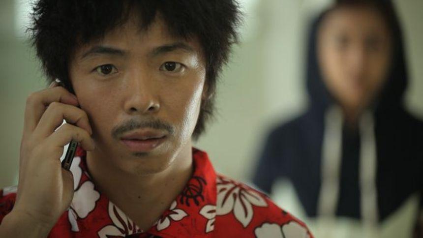 Yubari 2012 Review: YOUNG GUN IN THE TIME