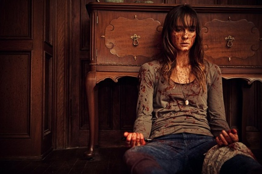 TIFF 2011: YOU'RE NEXT Review