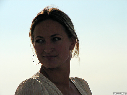 HumanSide Podcast: Zoe Bell Talks HATEFUL EIGHT