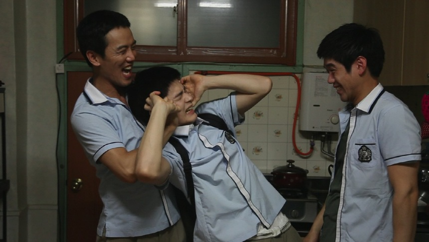 BIFF 2012 Review: Lee Dong-ku's FATAL Is a Blistering Debut