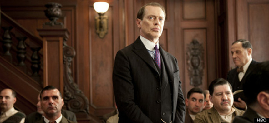 Review: BOARDWALK EMPIRE S3E06, GING GANG GOOLIE (Or, Nucky's In A Fightin' Mood)