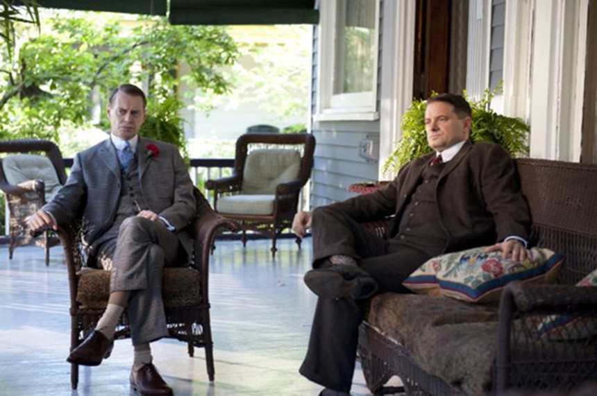 Review: BOARDWALK EMPIRE S3E07, SUNDAY BEST (Or, Forget Gangsters, There's Nothing More Dangerous Than Family)