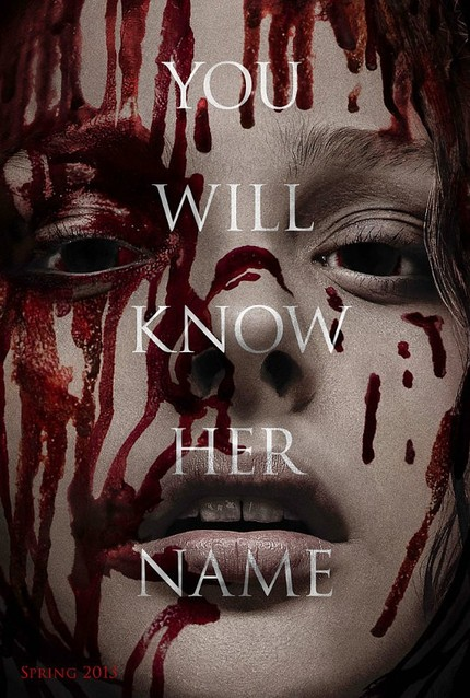 Review: CARRIE Remake Stays Close to the Original, Still Works