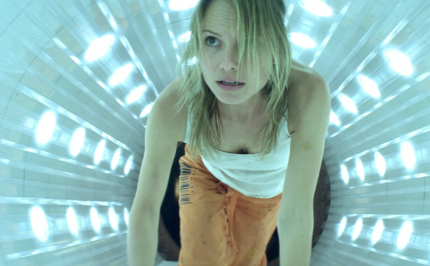 Justin Dix's CRAWLSPACE To Premiere in Melbourne at The Astor Theatre, With Q&A