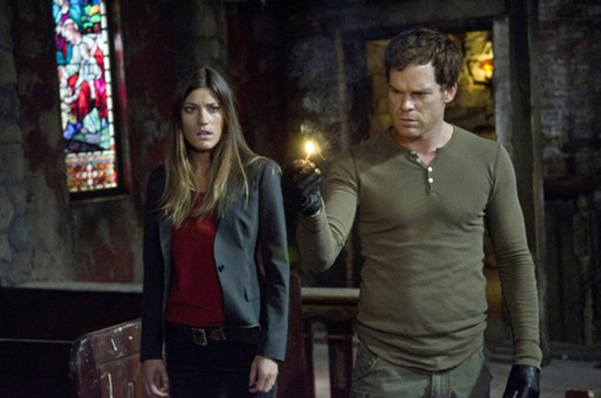 TV Review: DEXTER S7E01, ARE YOU Brings Dexter Back Big Time
