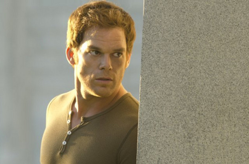 Review: DEXTER S7E04, RUN (Or, The Season Stops The Tailspin But Still Needs To Pull Up)