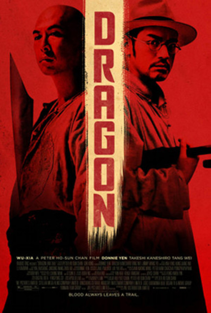 Kaneshiro Plays Detective, Donnie Yen Kicks Ass In New DRAGON Clip