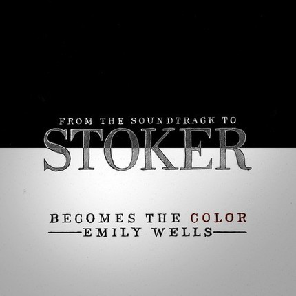 Listen To A Track From Park Chan-wook's STOKER Soundtrack