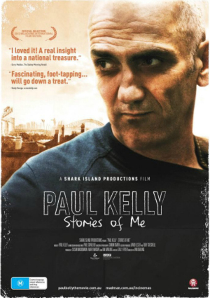 PAUL KELLY: STORIES OF ME To Tour Australia