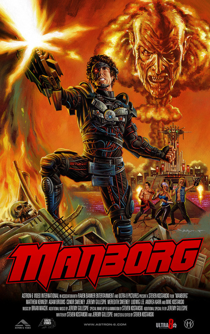Anchor Bay And Raven Banner Bringing MANBORG To Canadian Homes!
