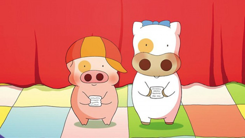 VIFF 2012 Review: MCDULL, THE PORK OF MUSIC Is A Worthy Continuation Of The Franchise