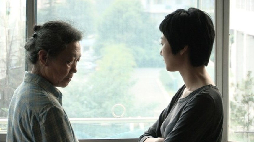 NYFF 2012 Review: MEMORIES LOOK AT ME Is a Lovely, Elegaic Observation of Family Life