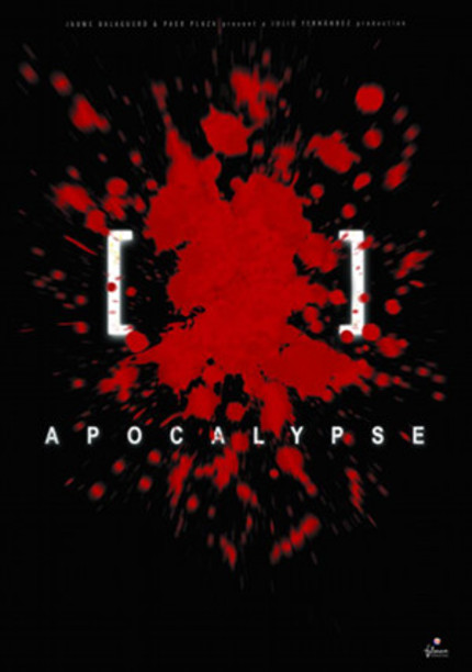 Watch The First Teaser For [REC]4: APOCALYPSE
