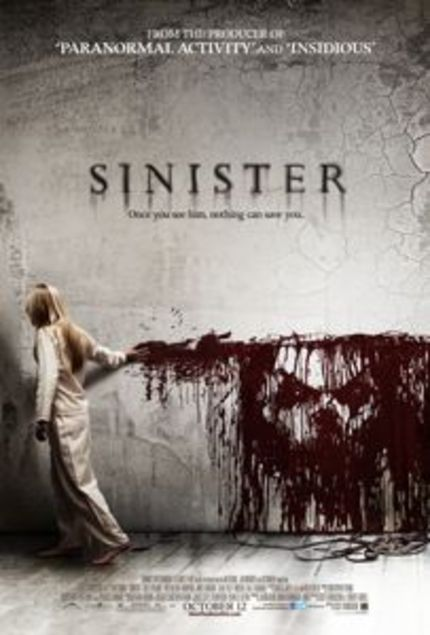 SINISTER Filmmakers Scott Derrickson and C. Robert Cargill Talk Influences, Children, and Audience Expectations