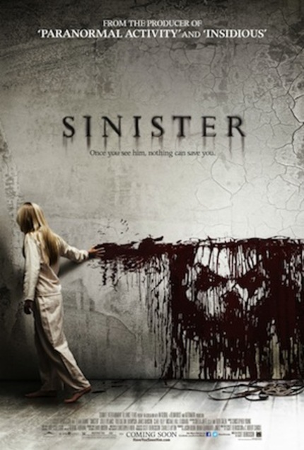 Hey, Chicago! A Free SINISTER Screening Happens Early Next Week