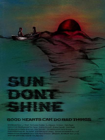 AFI Fest 2012 Review: Amy Seimetz' Feature Debut SUN DON'T SHINE Haunts and Thrives