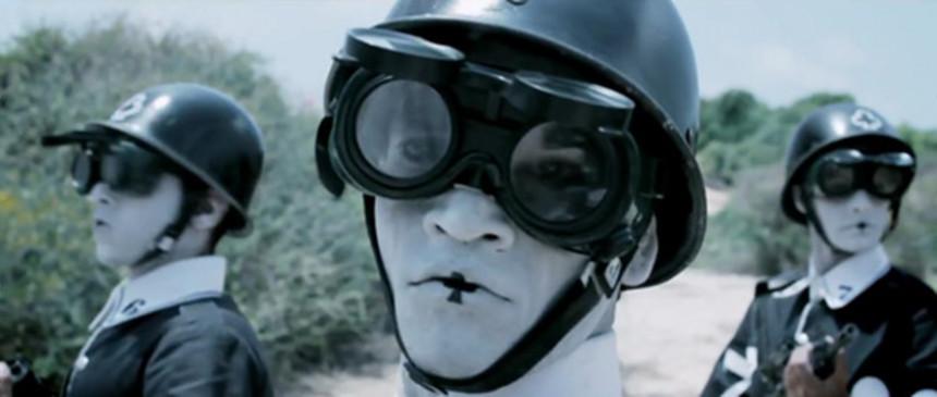 GANDU Director Trips Out A Classic. Watch The TASHER DESH Trailer.