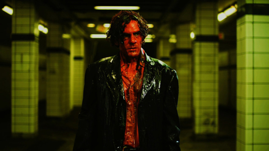 AFM 2012: Raven Banner And Michael Biehn Sign On For Vampire Flick THE ETERNAL