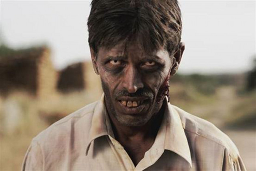 The Undead Shamble Into India For THE DEAD 2
