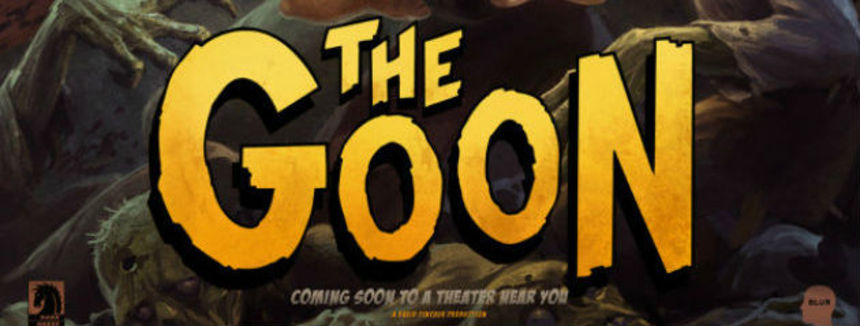 Interview: Jeff Fowler & THE GOON Need Your Help! Time To Start Kicking Y'all!