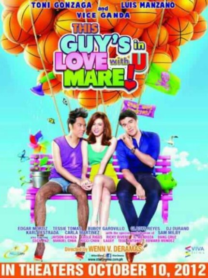 Review: Wenn Deramas' THIS GUY'S IN LOVE WITH U MARE!