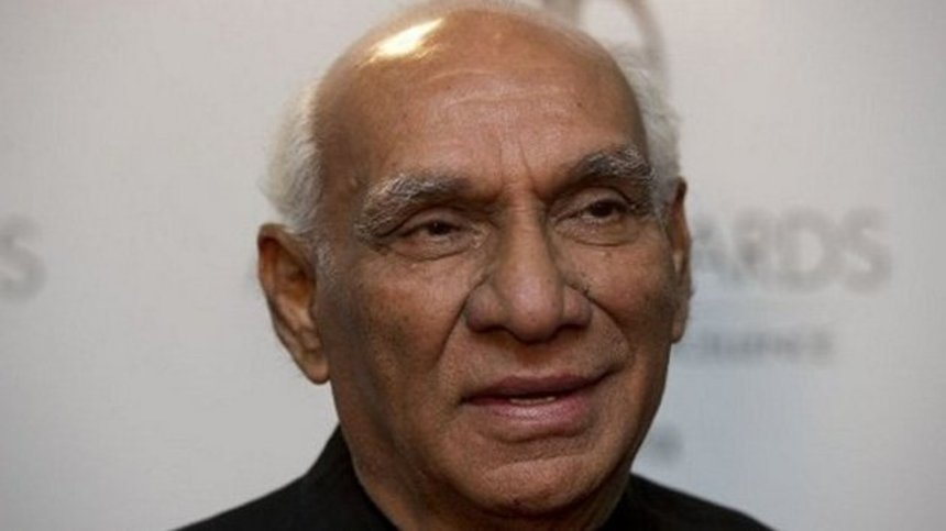 Bollywood's King Of Romance, Yash Chopra, Is No More (1932-2012)